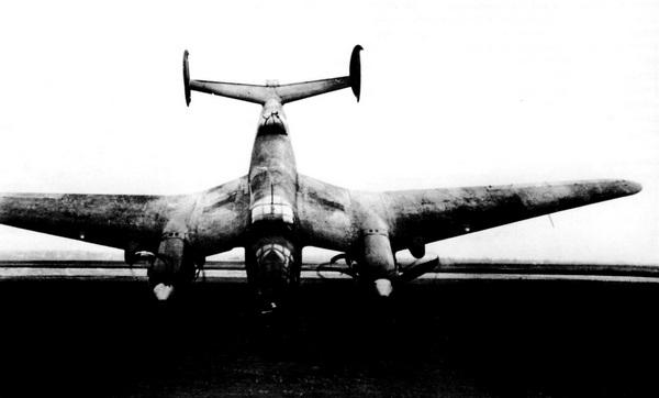 «Второе пришествие» Ер-2