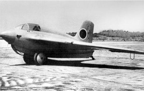 MXY8 Akigusa был планером, используемый в обучении японских пилотов военно-морского флота. MXY8 не имел двигателя. Первый планер был закончен в декабре 1944 года, а первый старт был 8 декабря 1944 года с аэродрома в Ибараки.