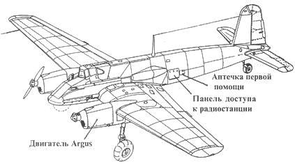 Hs-129 А