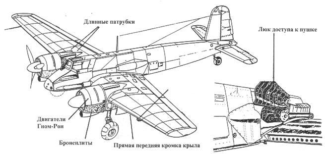 Hs 129В-1
