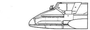 поздние Hs 129В-1, Hs 129В-2