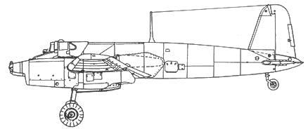 Hs 129V-1