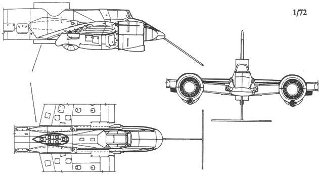 SG 113А Forstersonde