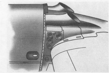 Hs 129В-2(поздние)/В-3
