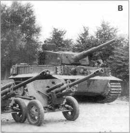 Танковая (моторизованная, панцергренадерская) дивизия вермахта «Великая Германия» (Grossdeutschland)