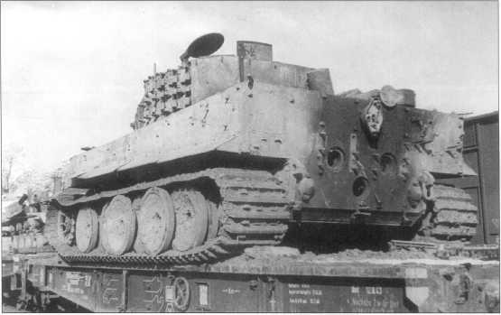 103-й (503-й) тяжелый танковый батальон СС   (schwere SS-Panzer-Abteilung 103/503)