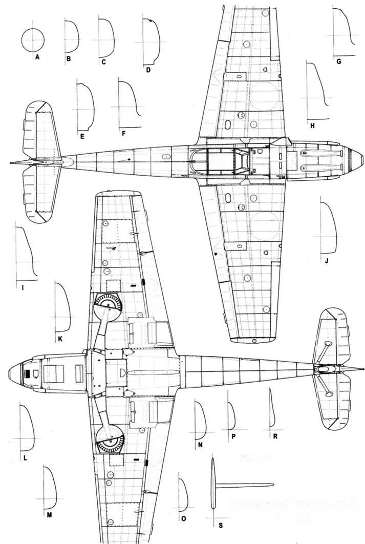 Bf.109 E-1