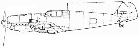 Bf.109 E -1
