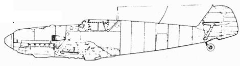 Bf.109 E -3