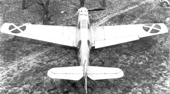 Messerschmitt Bf.109B