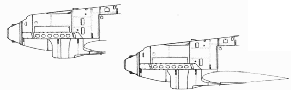 Bf.109В-2 (средних серий)