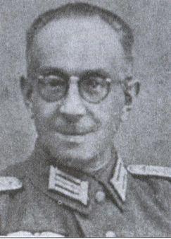 Морской врач, надворный советник П.А. Бычков