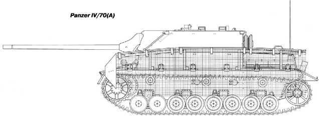 Panzer IV/70(A).
