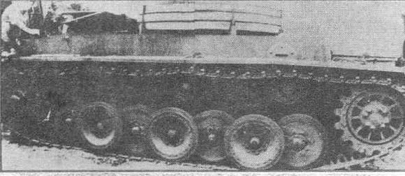 Опытный танк VK. 3001 (Н)