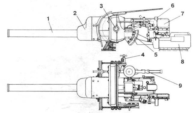 Пушка Л-11: