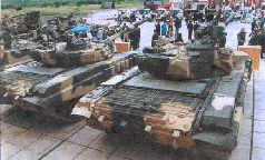 МОДЕРНИЗАЦИЯ ТАНКА Т-72М1