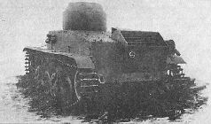 6.5. Мобилизационный танк Т-34