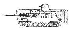 1.3. Проект танка В.Д. Менделеева