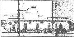 4.7. Позиционный танк