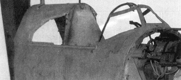 Окраска чехословацких Ла-5