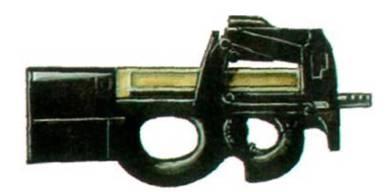 Бельгия. 5, 1 мм Р90