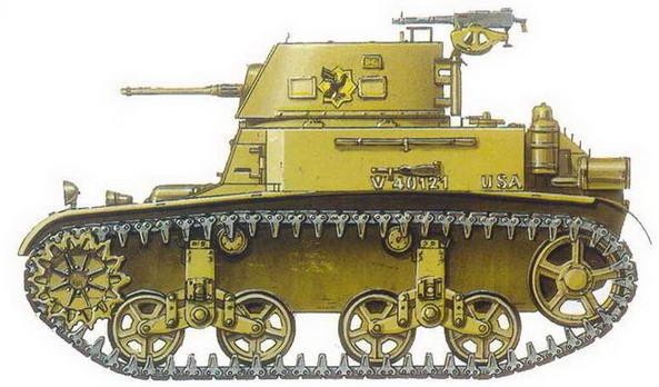 Боевая машина М1 Combat Саг.