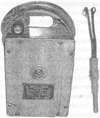Мины в мировой войне 1914–1918гг.