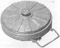 Германские мины