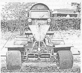 Война в Родезии      (1965—80гг.)