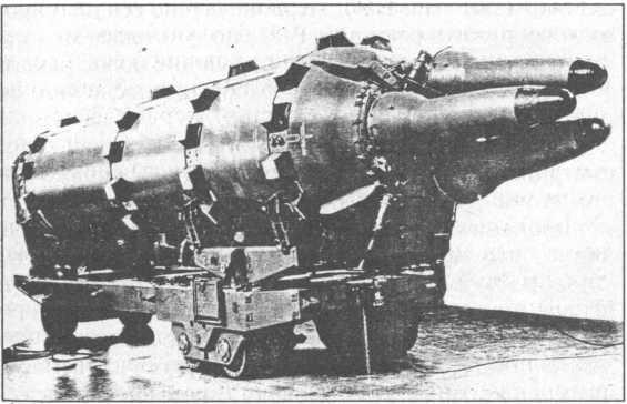БРПЛ Р-27.