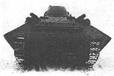 Опытные и <a href='https://med-tutorial.ru/m-lib/b/book/3239510375/19' target='_blank' rel='external'>экспериментальные</a> образцы техники на базе танка БТ-7