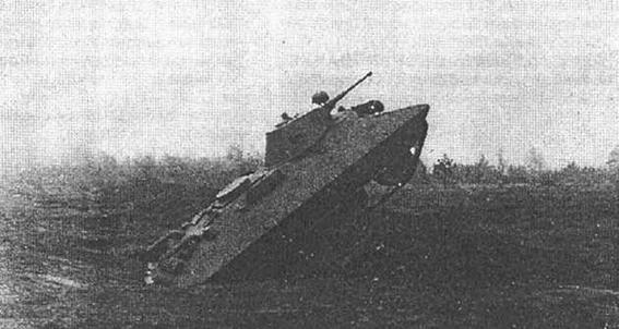 Опытные и экспериментальные образцы техники на базе танка БТ-7