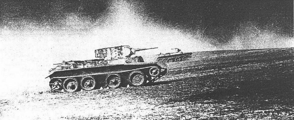 В атаку! Южный фронт. Весна 1942 года.