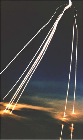 2.3    Датчик приземного срабатывания: завалить всю «компактную группу»!