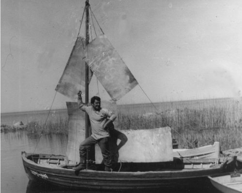 5.5 К острову — на малом десантном корабле