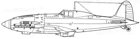 Macchi C.202 Serie VIII