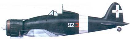 С.200 тененте Костантино Петросиллини, август 1943г.