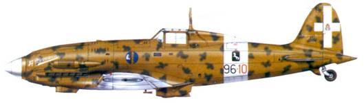 С.202 тененте Эманунли Аннони, 19 сентября 1942г.