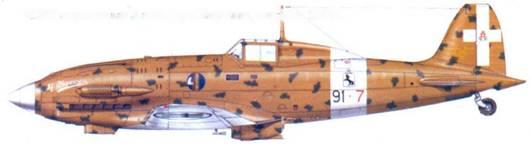 С.202 марисчиалло Алессандро Бладелли. сентябрь 1942г.