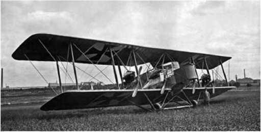 Бомбардировщик «Форсман-R» — неудавшаяся попытка повторить достижение Сикорского.