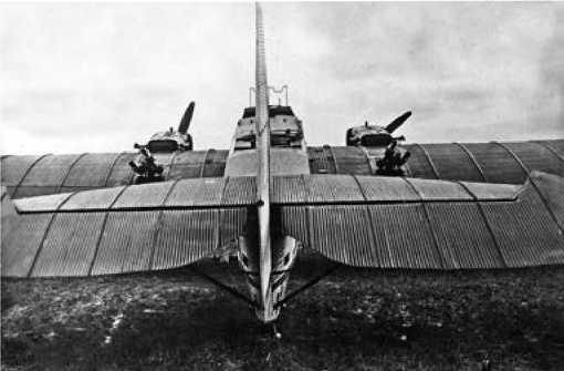 Новая компоновка ускорителей на ТБ-1.1933г.