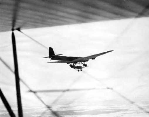 И-Z присоединился к ТБ-3. 23 марта 1935г.