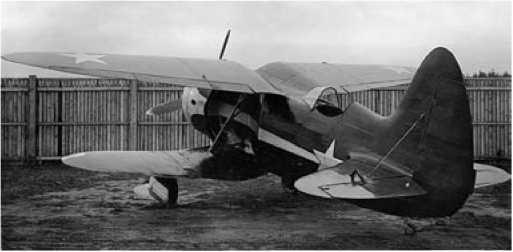 ИС-1 на испытаниях осенью 1940г.