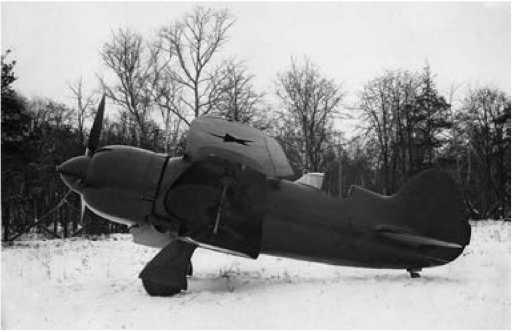 ИС-2 был построен, но не испытывался.