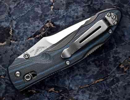 Benchmade 930 Kulgera