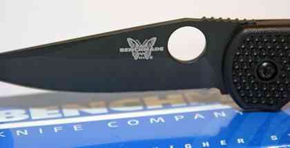 BENCHMADE ASCENT SERIES LIGHTWEIGHT FOLDER