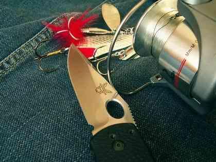 Фотообзор и личные впечатления BM Pika и Magnum AK-74