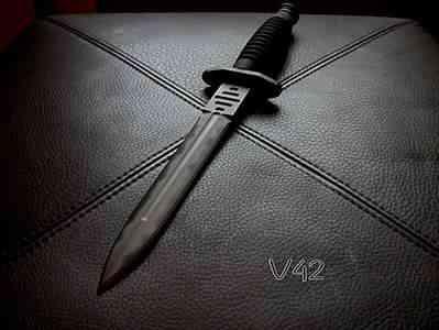 Hanwei V— 42 Dagger