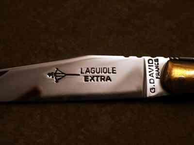 Laguiole Extra
