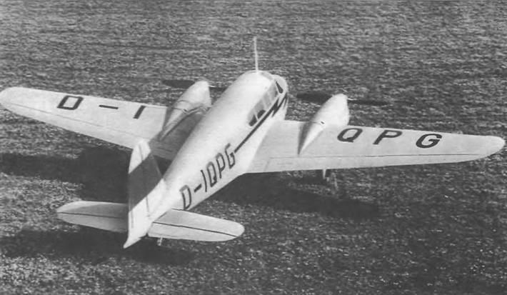 Зибел Fh-104